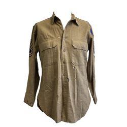 Henry Fonda Dress Shirt Movie Costumes