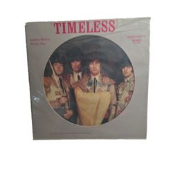 "The Beatles ""Timeless"" 33 rpm"