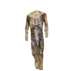 Hell Fest Zombie Bodysuit Movie Costumes