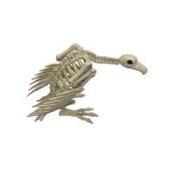 Hell Fest Dinosaur Skeleton Decor Movie Props