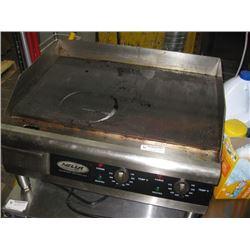 NELLA 42313 24 INCH ELECTRIC FLAT GRILL