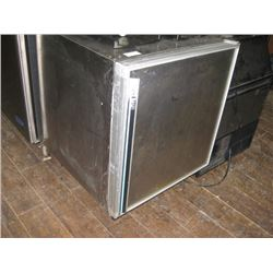 SILVER KING UNDERCOUNTER COOLER FRIDGE