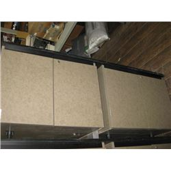 5FT FLOOR STORAGE CASE CABINET