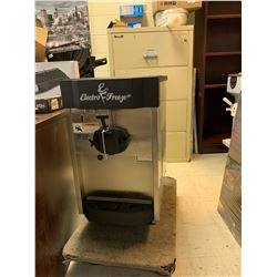 REPO - 2016 ELECTRO FREEZER CS4-242 COUNTER TOP ELECTRIC SOFT SERVE MACHINE