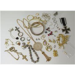 Misc Jewelry - Tahitian Pearl Bracelet, Link Chains, Bangle Bracelets, Rings, Pendants, Earrings, et