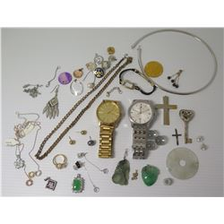 Misc Jewelry - Watches, Pendants, Neck Chain, Ring, Bracelet, Earrings, etc
