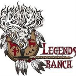 legends Ranch Michigan Youth Whitetail  Hunt