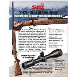 2020 SCI Gun Of The Year