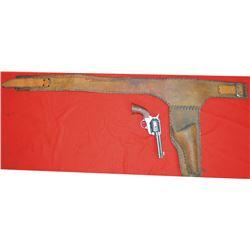 Republic & Monogram Studio marked gun rig