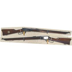 Winchester model 1894 NRA musket 30.30, #NRA15864