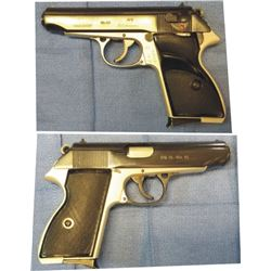 F&G model AP9 .380 #F7074 pistol