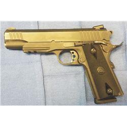 Taurus model 1971 .45 ACP #NH020906 pistol