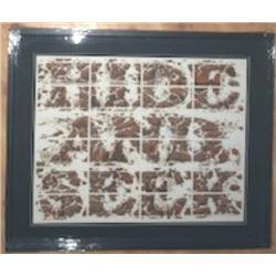 Bev Doolittle signed & numbered print