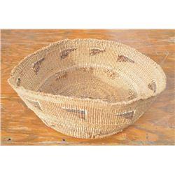1920's Modoc basket