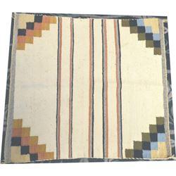 """Navajo blanket 28"""" x 30"""""""