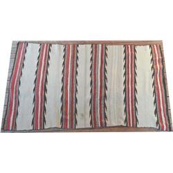 """Navajo blanket 68"""" x 40"""""""