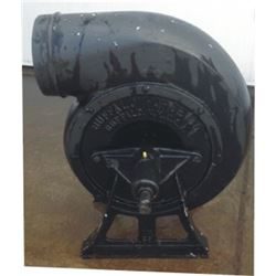 Buffalo forge blower #25