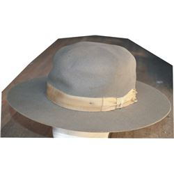 Stetson Boss of the Plains hat