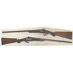 Fulbert 1880's .22 rifle