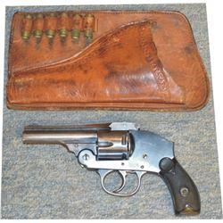Eastern Arms .38 s&w pistol