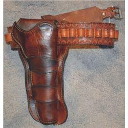 Ken Lane gun rig