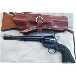 Colt New Frontier .22 pistol, good condition