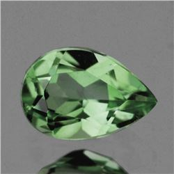 Natural Green Amethyst 20x9 MM [Flawless-VVS]