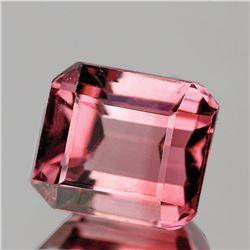 Natural Sweet Pink Tourmaline [Flawless-VVS]