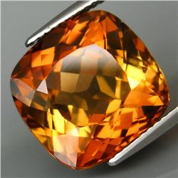 Natural Imperial Brazil Champagne Topaz 15.78 Cts