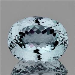 Natural Blue Topaz 66.79 Ct -Unheated & Untreated