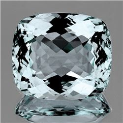 Natural Blue Topaz 34.21 Ct -Unheated & Untreated