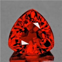 NATURAL Mandarin Orange Spessartite Garnet
