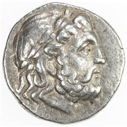 SELEUKID KINGDOM: Seleukos I Nikator, 312-280 BC, AR tetradrachm (17.13g), Seleukeia on the Tigris.