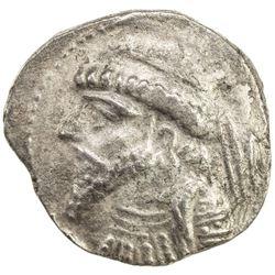 ELYMAIS: Kamnaskires V, ca. 62-54 BC, AR tetradrachm (15.72g). VF