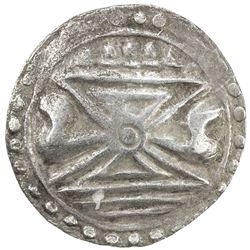SRIKSHETRA: 1st half of 5th century, AR unit (10.95g)