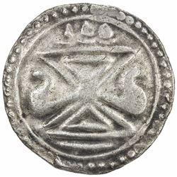 SRIKSHETRA: AR unit (10.08g), possibly 6th century