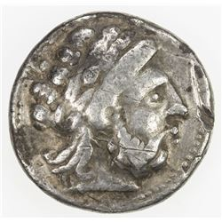 CELTIC of EASTERN EUROPE: Anonymous, 3rd century BC, AR tetradrachm (12.23g)