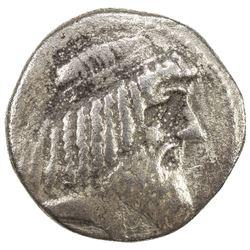 CHARACENE: Attambelos, ca. 47-24 BC, AR tetradrachm (12.60g), Charax-Spasinu, SE278 (= 35/34 BC). F