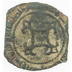 ABBASID: AE fals (1.44g), al-Saghaniyan, AH142. F