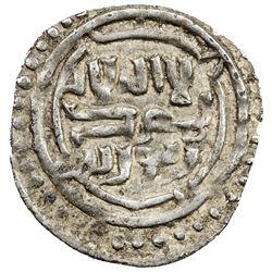 GERMIYAN: Ya'qub Bey, 1301-1341, AR akce (0.92g), NM, ND. VF