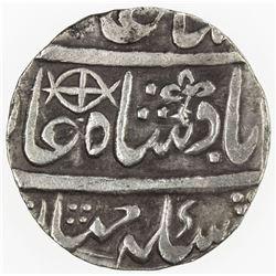 AWADH: AR rupee (11.13g), Itawa, year 32. EF