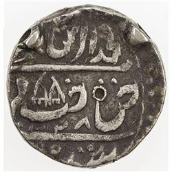 DHOLPUR: AR rupee (10.98g), Dholpur, AH1228 year 17 (sic). VF