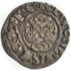 ENGLAND: Henry III, 1216-1272, AR penny (1.38g), ND. VF