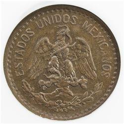 MEXICO: Estados Unidos, AE centavo, 1921-Mo