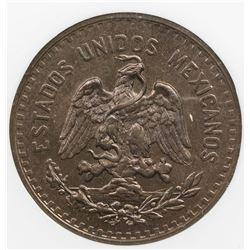 MEXICO: Estados Unidos, AE 5 centavos, 1914-Mo