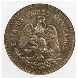 MEXICO: Estados Unidos, AE 5 centavos, 1930-Mo