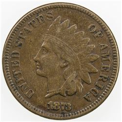UNITED STATES: 1 cent, 1873