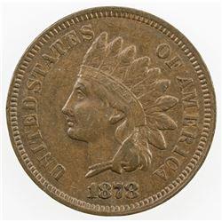 UNITED STATES: 1 cent, 1878
