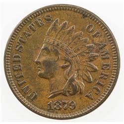 UNITED STATES: 1 cent, 1879