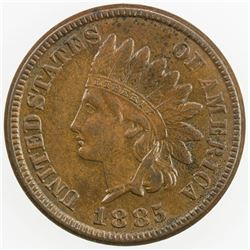 UNITED STATES: 1 cent, 1885